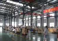 生产中的朝阳scb10干式变压器