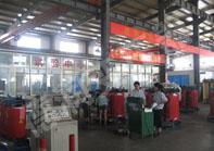 朝阳变压器厂实验中心